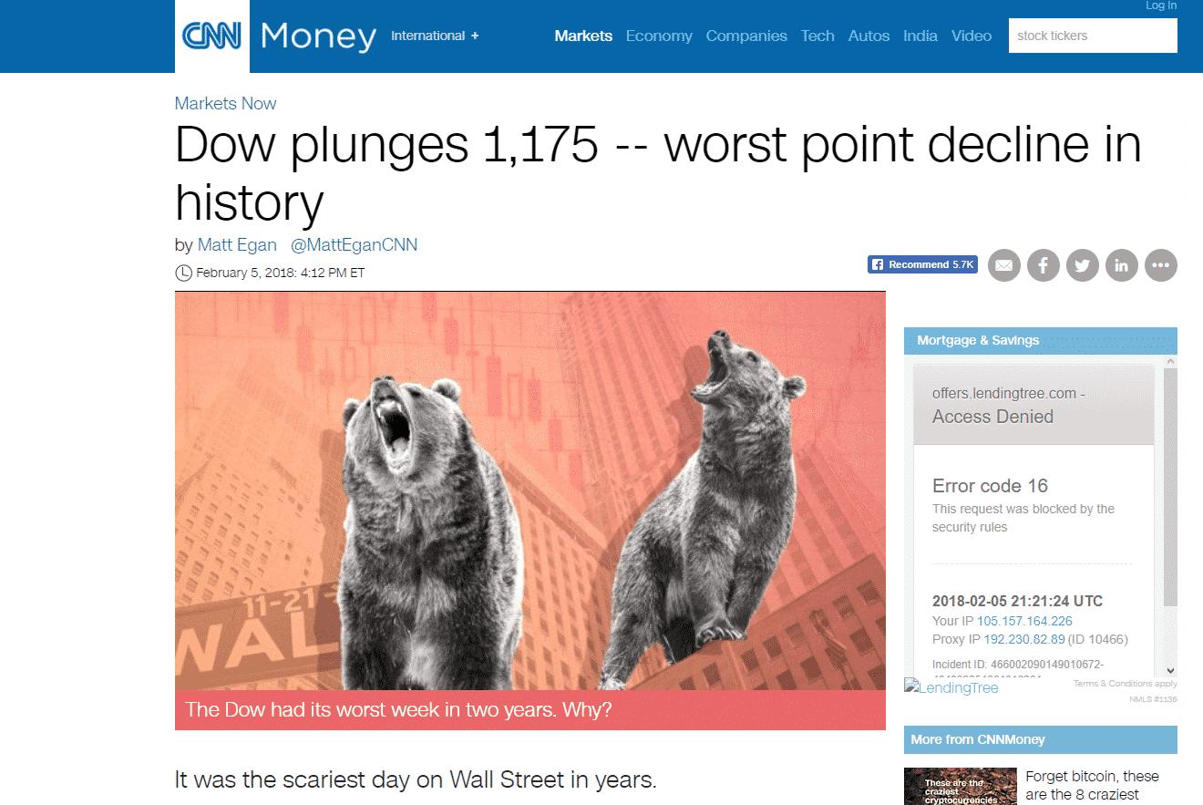 %D8%AF%D8%A7%D9%88-%D8%AC%D9%88%D9%86%D8%B2 أكبر سقوط لمؤشر داو جونز في التاريخ هل هذه بداية أزمة 2018 المرتقبة؟