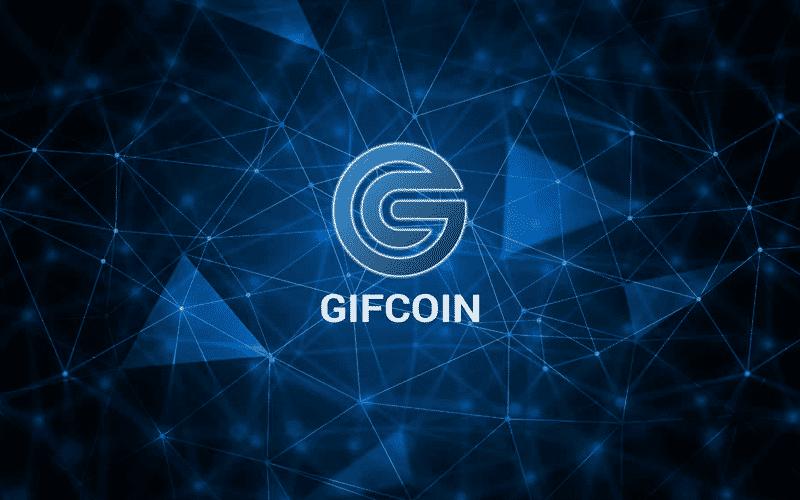 GIFcoin استثمر في مجال الألعاب الإلكترونية مع الطرح الأولي لعملة GIFcoin