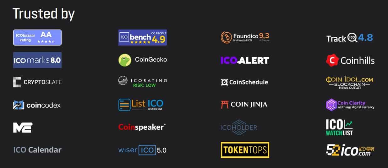 UBCoin-ICO-Ratings وداعا لمشاكل شراء وبيع العملات الرقمية المشفرة واستخدامها مع Ubcoin