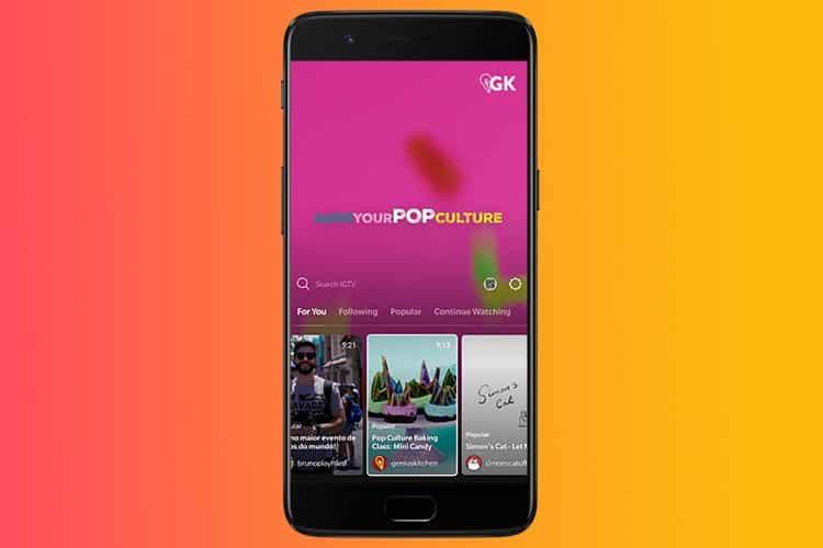 upload-video-igtv-mobile-web كل شيء عن منصة IGTV منافس يوتيوب من انستقرام