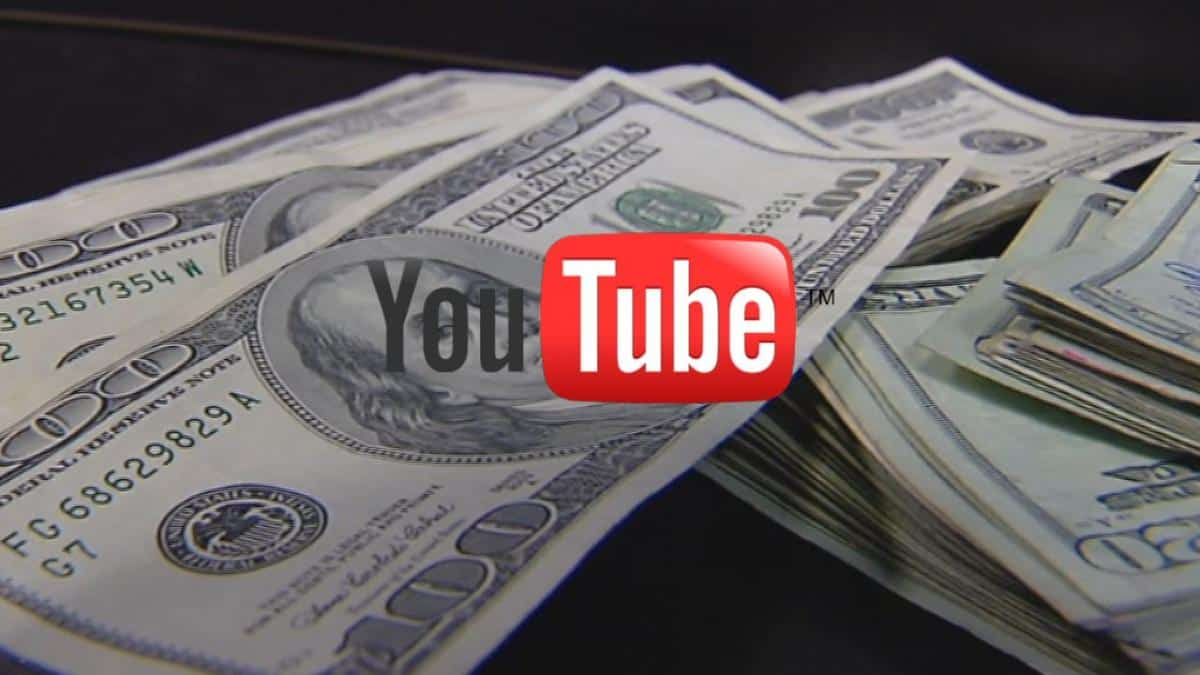 youtube_money 3 طرق جديدة للربح من قنوات يوتيوب 2018