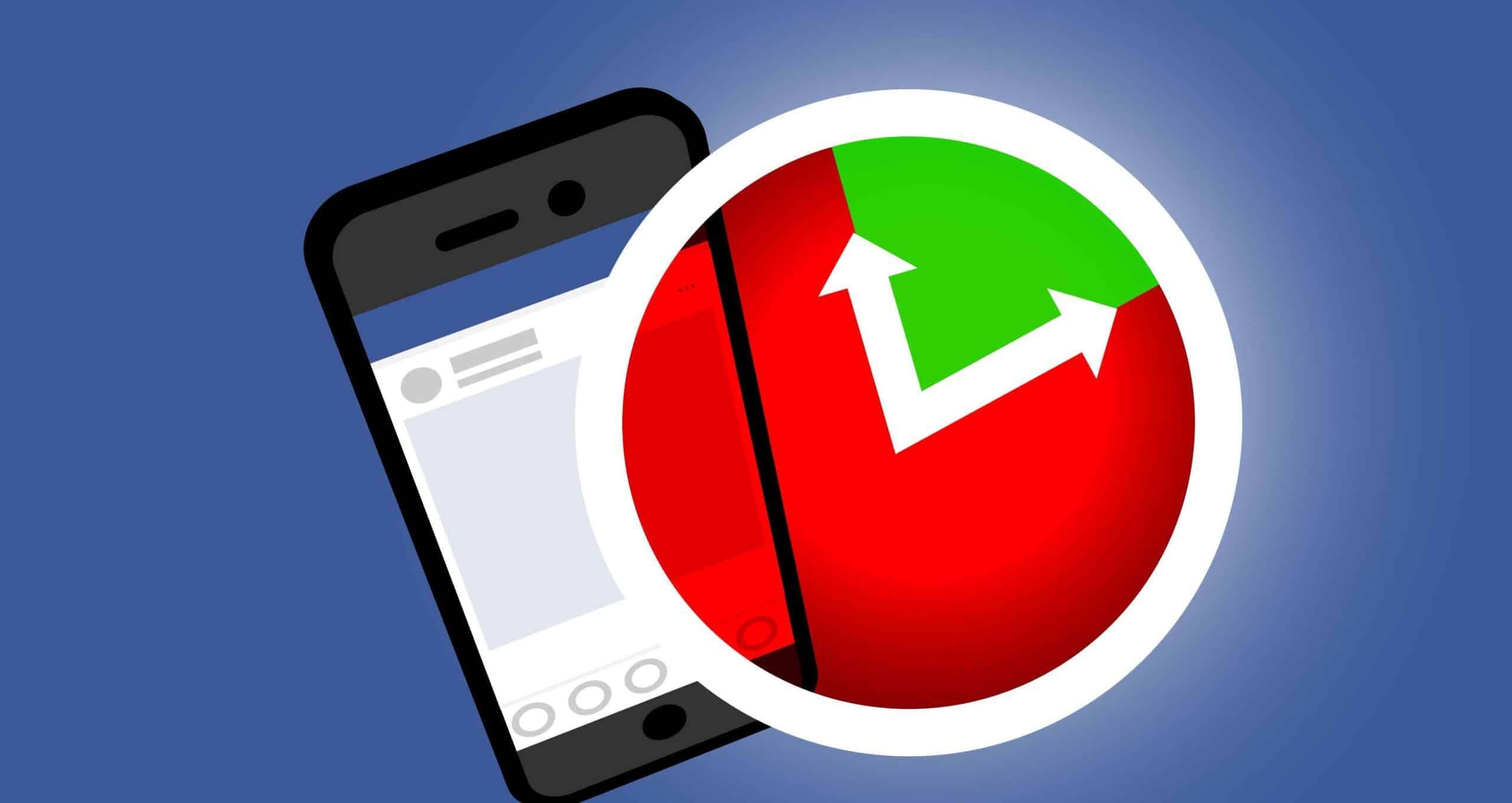 Facebook-Screen-Time-001 حساب الوقت الذي تقضيه على فيس بوك و انستقرام والتقليل من الإدمان عليهما