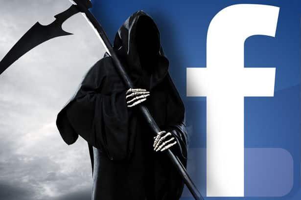 MAIN-Facebook فيس بوك في قبضة لجنة الأوراق المالية SEC ومكتب التحقيقات الفيدرالي FBI