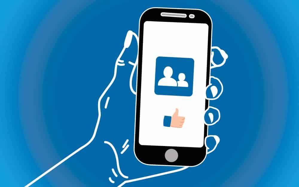 Facebook-Users أساسيات نظام تصنيف المستخدمين على فيس بوك لمعرفة الكاذب والصادق