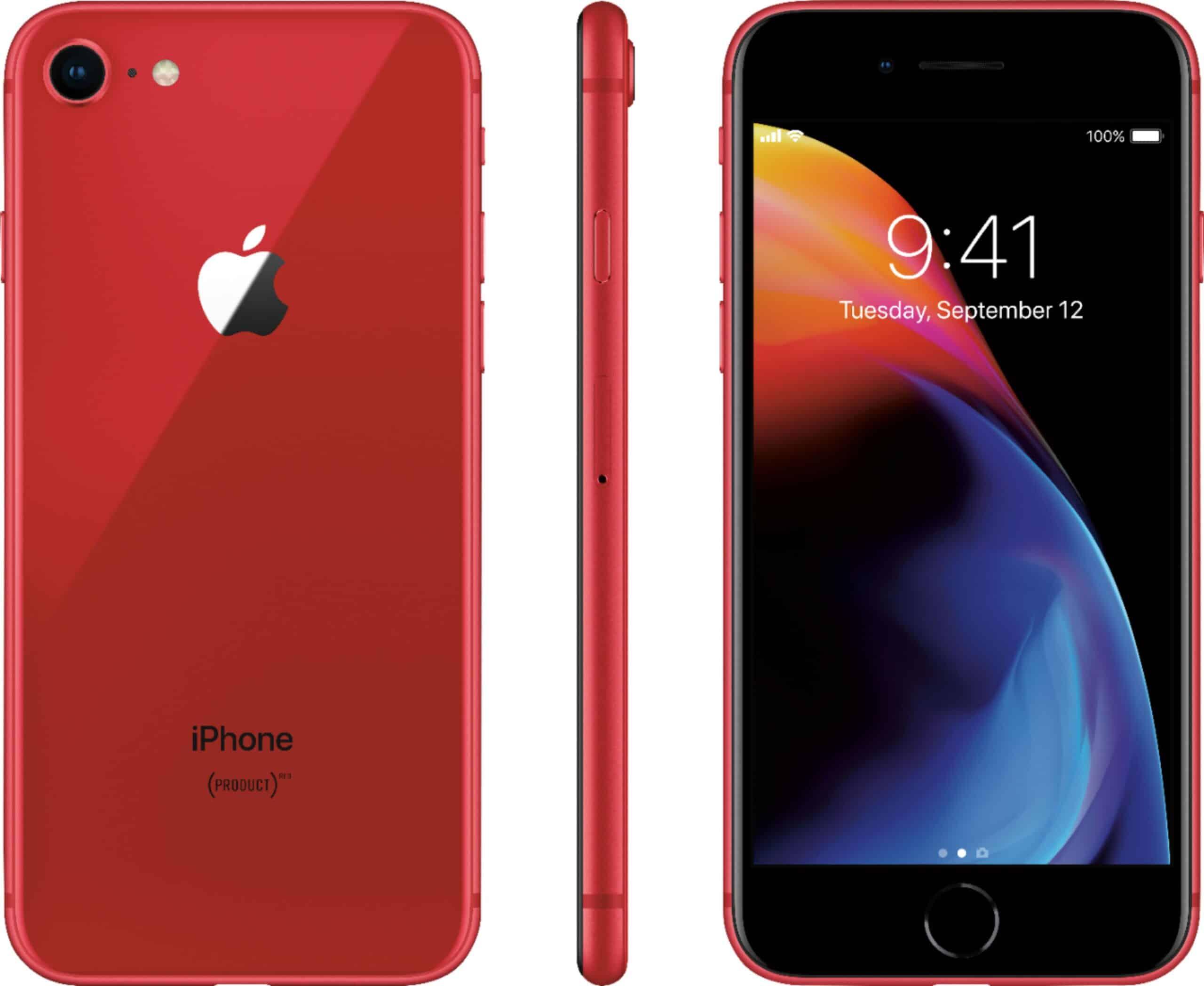%D8%A2%D9%8A%D9%81%D9%88%D9%86-8 مراجعة آيفون 8: لا تنخدع بالإسم فهذا مجرد iPhone 7S