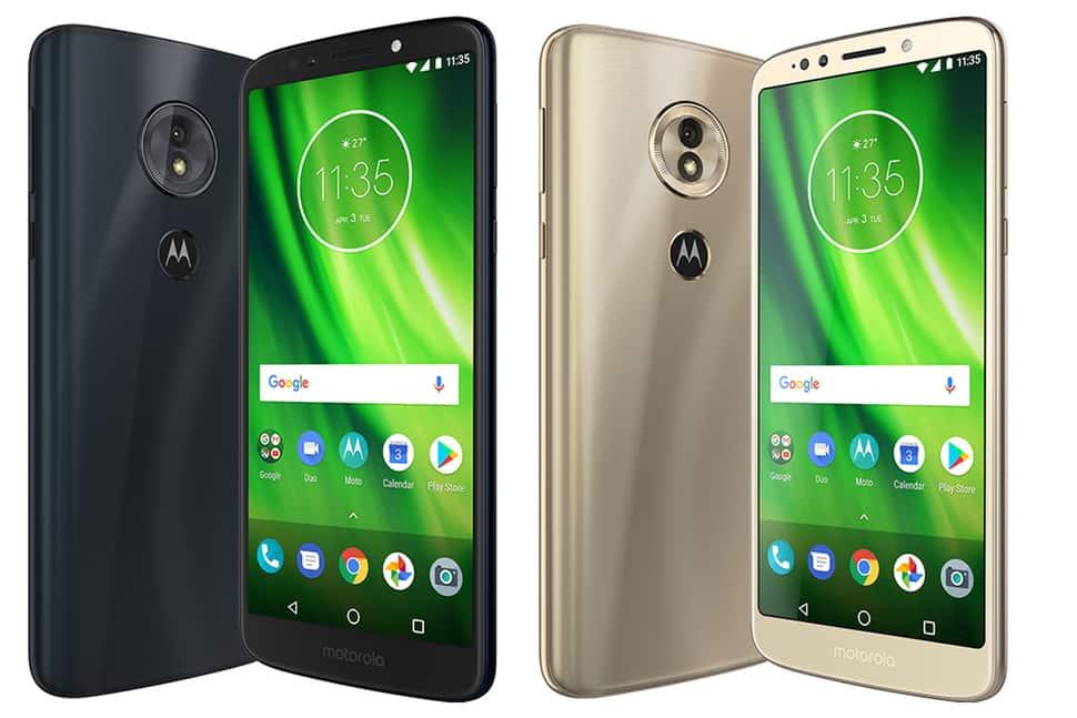 %D9%87%D8%A7%D8%AA%D9%81-Moto-G6 أفضل الهواتف الذكية المتاحة بأقل من 300 دولار