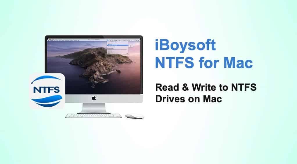 iBoysoft-NTFS-for-Mac مراجعة برنامج Microsoft NTFS for Mac: ويندوز والماك أصدقاء