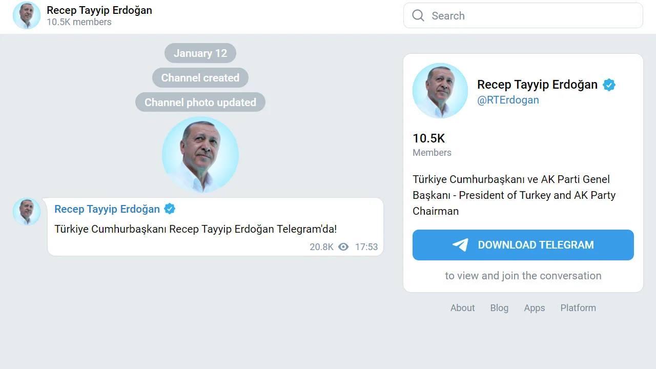 %D8%AA%D9%8A%D9%84%D9%8A%D8%AC%D8%B1%D8%A7%D9%85 تحميل تيليجرام Telegram الذي فضله أردوغان عن بيب التركي